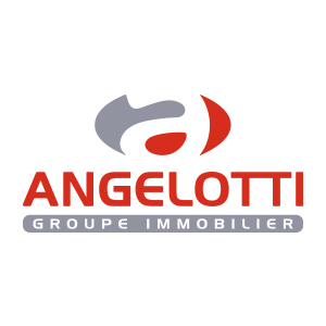 Logo Angelotti Groupe Immobilier