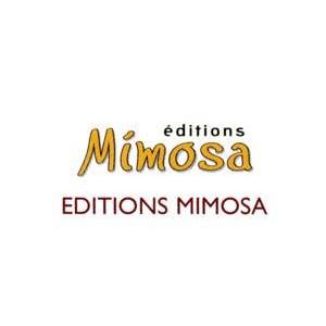 logo Editions Mimosa