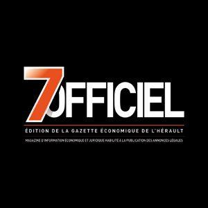 Logo 7 Officiel