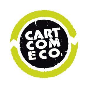 Logo CART COME ECO