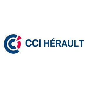 Logo CCI Herault