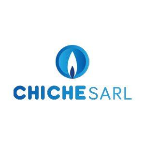 Logo Chiche SARL