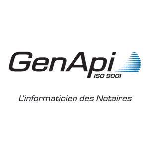 Logo Genapi