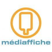 Logo MEDIAFFICHE