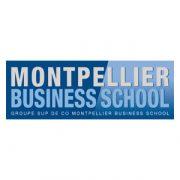 Logo Montpellier Business School
