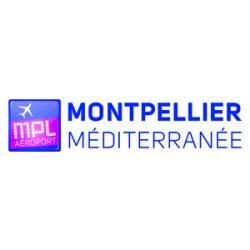 Logo Montpellier Méditerrannée