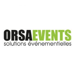 Logo Orsa Events