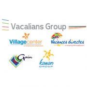 Logo Vacalians Group